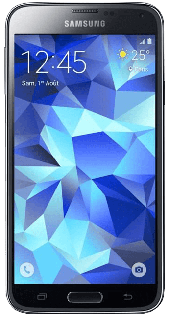 Ремонт  Samsung Galaxy S5 Neo