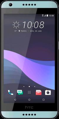 Ремонт HTC  Desire 650
