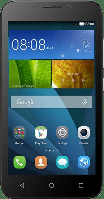 Huawei  Ascend Y5