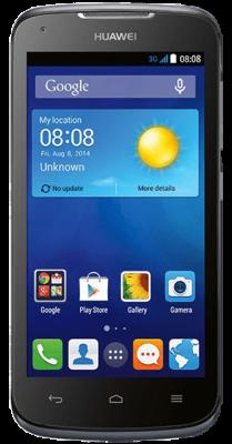 Ремонт Huawei  Ascend Y520