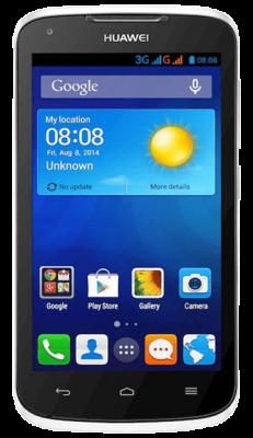 Ремонт Huawei  Ascend Y540