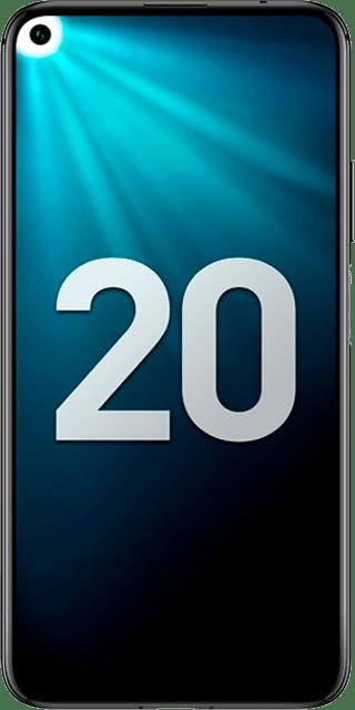 Huawei  HONOR 20