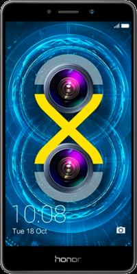 Ремонт Huawei  HONOR 6X Silver
