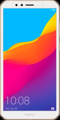 Ремонт Huawei  HONOR 7A Pro