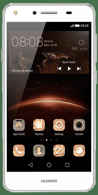 Huawei  Ascend Y5II