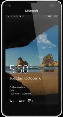 Ремонт Microsoft  Lumia 550