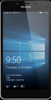 Ремонт Microsoft  Lumia 950