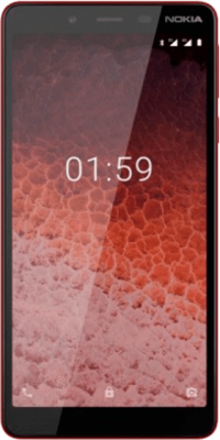 Ремонт Nokia  1 Plus