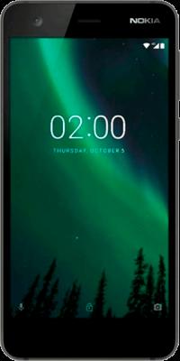 Ремонт Nokia  2.1