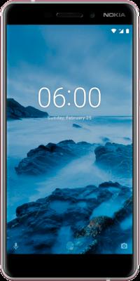 Ремонт Nokia  6.1