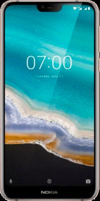Ремонт Nokia  7.1