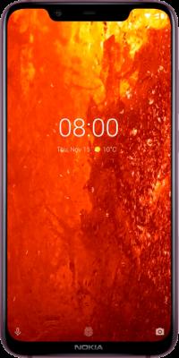Ремонт Nokia  8.1