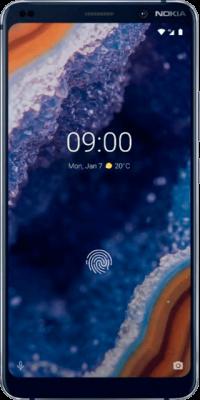 Ремонт Nokia  9 PureView