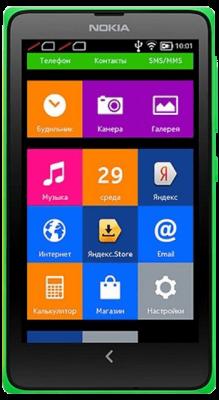 Ремонт Nokia  X