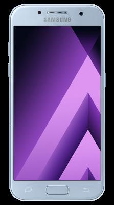 Ремонт Samsung  Galaxy A3 2017