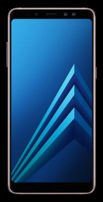 Ремонт Samsung  Galaxy A8+ 2018