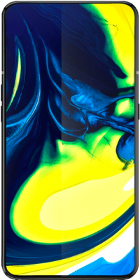 Ремонт Samsung  Galaxy A80