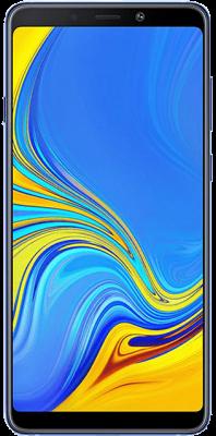 Ремонт Samsung  Galaxy A9 2018