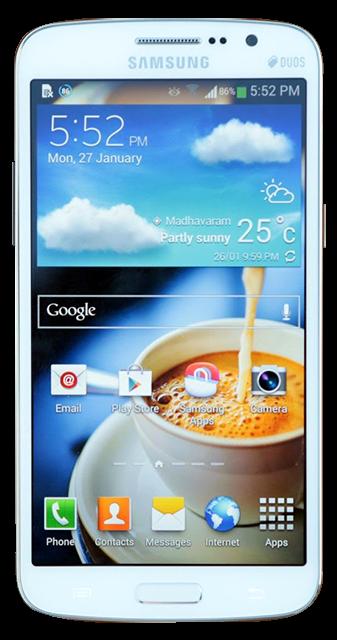 Samsung  Galaxy Grand 2 2014