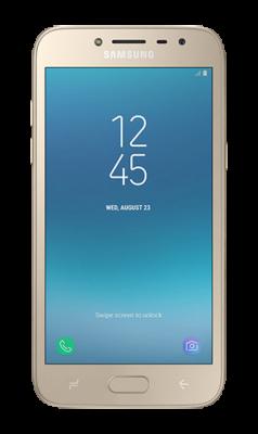 Ремонт Samsung  Galaxy J2 2018