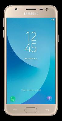 Ремонт Samsung  Galaxy J3 2017