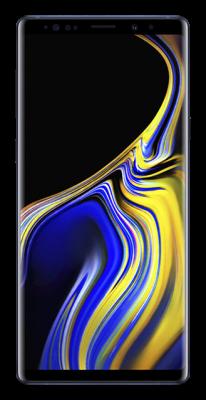 Ремонт Samsung  Galaxy Note 9 2018