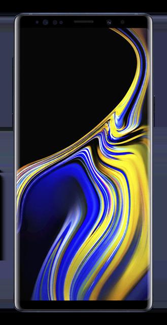 Samsung  Galaxy Note 9 2018