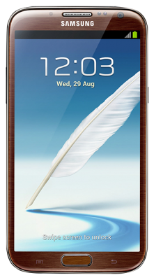 Ремонт Samsung  Galaxy Note II
