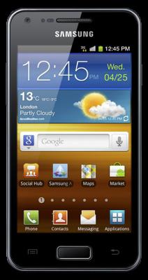 Ремонт Samsung  Galaxy S Advance