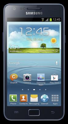Ремонт Samsung  Galaxy S2