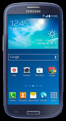 Ремонт Samsung  Galaxy S3 Neo