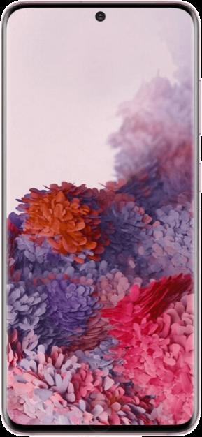 Замена экрана Samsung Galaxy S20