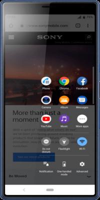 Ремонт Sony  Xperia 10 Plus