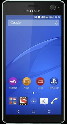 Ремонт Sony  Xperia C4