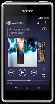 Ремонт Sony  Xperia E1