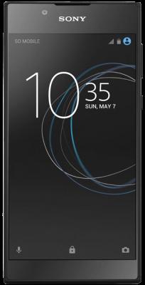 Ремонт Sony  Xperia L1