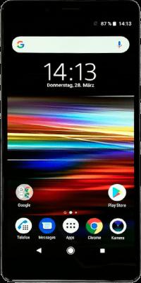 Ремонт Sony  Xperia L3