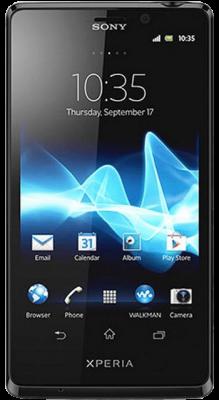 Ремонт Sony  Xperia T