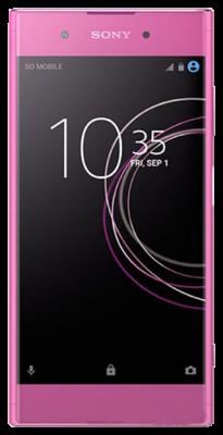 Ремонт Sony  Xperia XA1 Plus