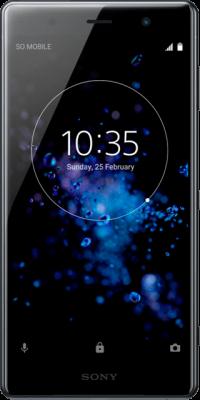 Ремонт Sony  Xperia XZ2 Premium