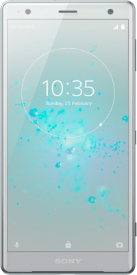 Ремонт Sony  Xperia XZ2