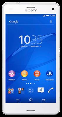 Ремонт Sony  Xperia Z3 Compact