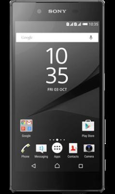 Ремонт Sony  Xperia Z5