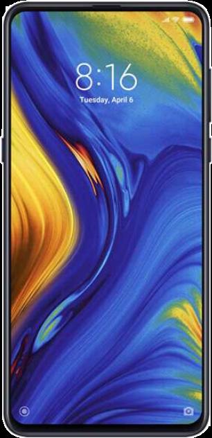 Xiaomi  Mi Mix 3 2019