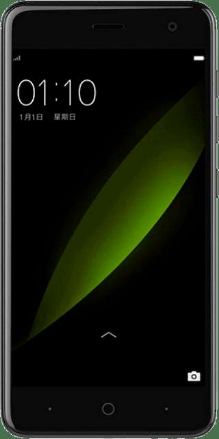 ZTE  Blade V8C