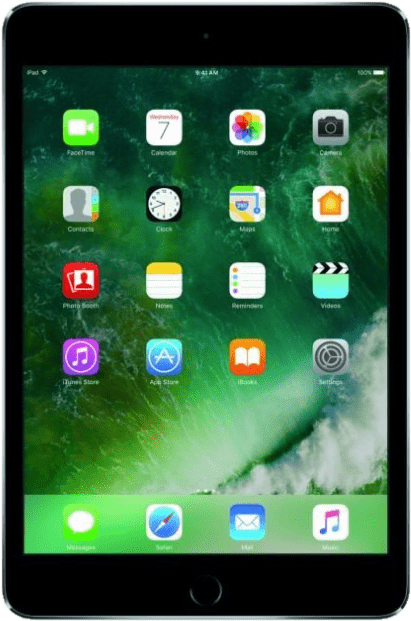 iPad  Pro 10,5″