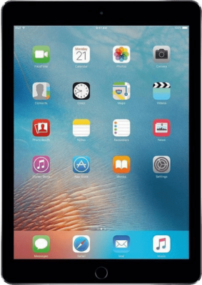 Ремонт iPad  Pro 12,9″ 2017   2-го поколения