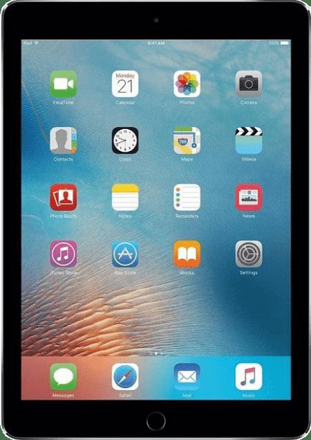 iPad  Pro 12,9″ 2017   2-го поколения