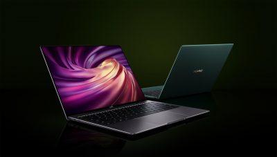 Huawei MateBook X Pro: флагманский ноутбук с процессорами Intel 10 поколения, тонким корпусом и автономностью до 12 часов
