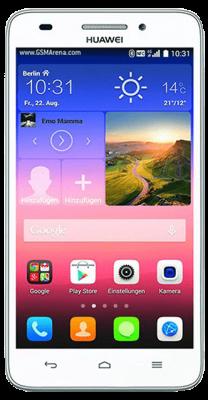 Ремонт Huawei  Ascend G620s